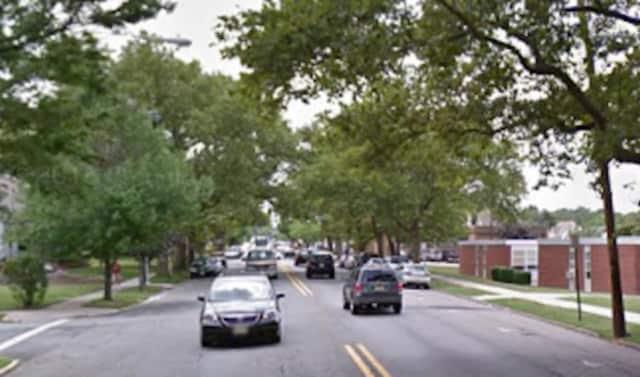 Boulevard in Hasbrouck Heights