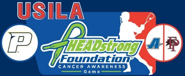 The Pace men's and women's lacrosse teams will take to the field this weekend to benefit those with cancer.