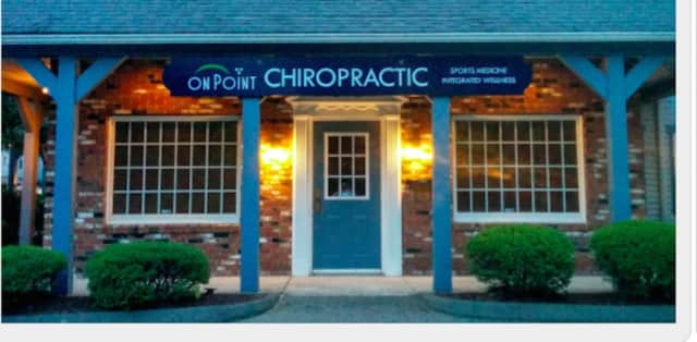 On Point Chiropractic, Sports Medicine and Integrated Wellness in Stratford will have a ribbon cutting April 26.