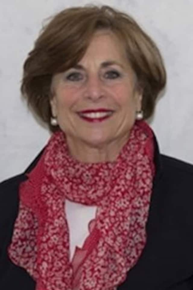 Nancy Neuman manages the Coldwell Banker real estate office in Rye, which was recently ranked No. 1 among the company's Westchester County offices.