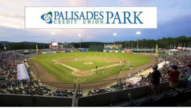 The Pomona park known as Provident Bank Park will become Palisades Credit Union Park.