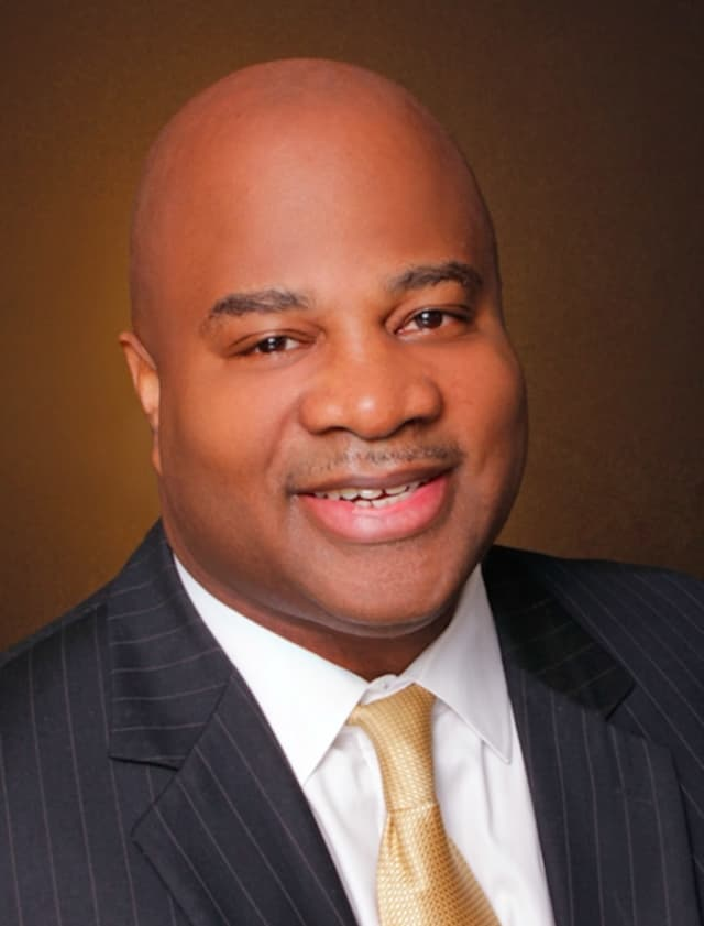 "Alvis ""Al"" Smith is the new branch officer manager of Coldwell Banker Residential Brokerage in New Rochelle."