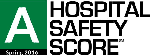 The Valley Hospital has received high marks from the Leapfrog Group for exceptional patient safety.