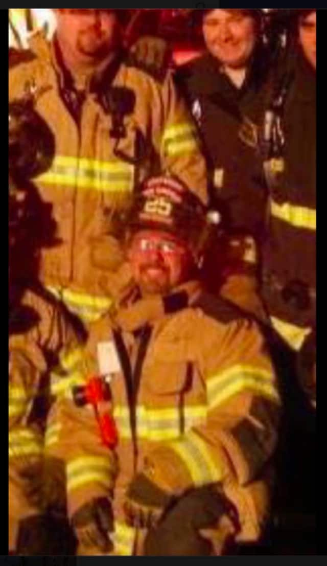 "New Fairfield Volunteer Fire Department Company A is mourning the death of member Peter ""Fleetwood"" Weinberger."