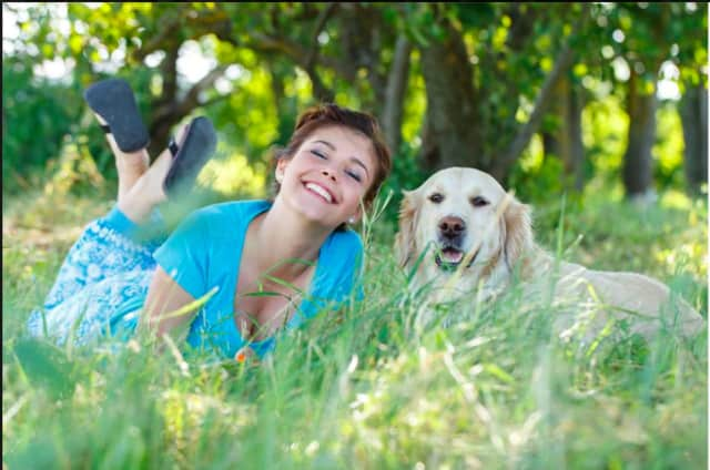 """The Exceptional Partner, a teen outreach program that fosters mental health, is celebrating the start of its program with an event called """"Kiss the Puppies"""" on May 1 from noon-4 p.m. at The Exceptional Pet, 3 Simm Lane in Newtown."""