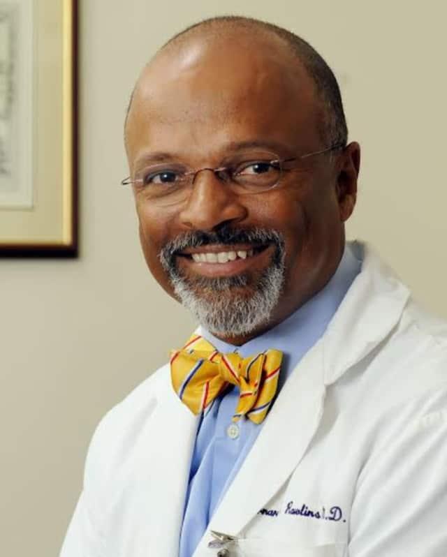 Dr. Rawlins of HSS.