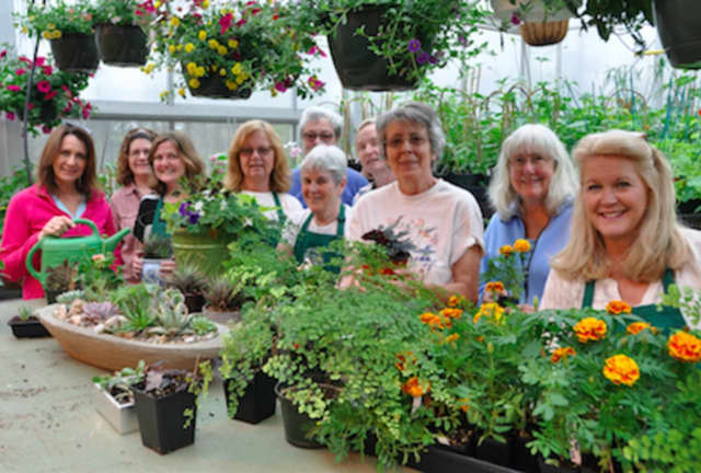 The 77th Annual Wilton Garden Club Mother's Day Plant Sale will be Friday and Saturday at the Wilton Town Green.