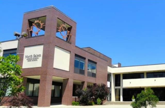 North Salem High School/Middle School.