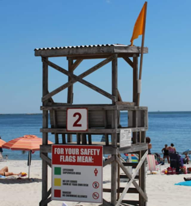 The state parks are looking to hire lifeguards for this summer with positions available at Sherwood Island in Westport, Indian Well in Shelton and Squantz Pond in New Fairfield.