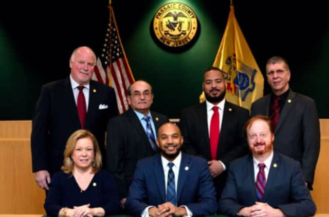 Passaic County Freeholders