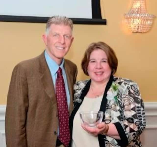 Ann Ballas has been named as this year's Distinguished Alumni of the Year at St. Vincent's College.