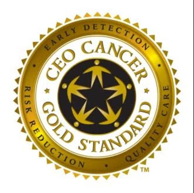 The Valley Hospital has been awarded the CEO Cancer Golf Standard for it work in employee health.