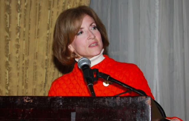 Former congresswoman Nan Hayworth has been appointed to the Board of Directors of the Westchester County Health Care Corporation.
