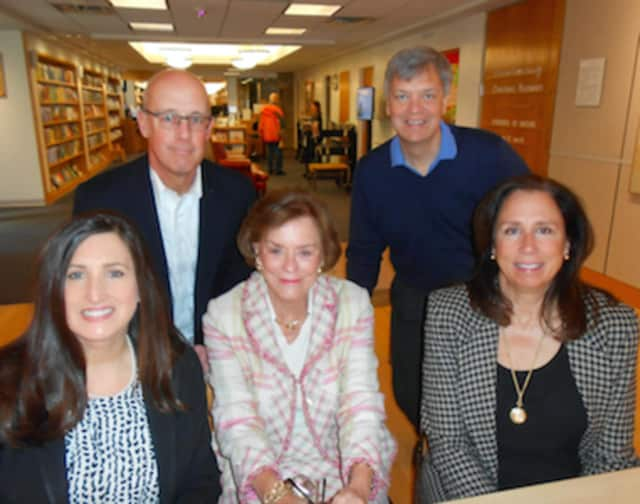 An End of Life panel will be held at New Canaan Library on Wednesday. See the story for more information  on the panelists.