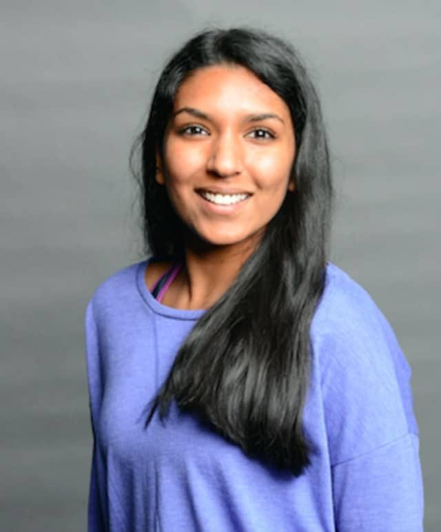 AITE's Tanusri Balla was also named a 2016 U.S. Presidential Scholar.