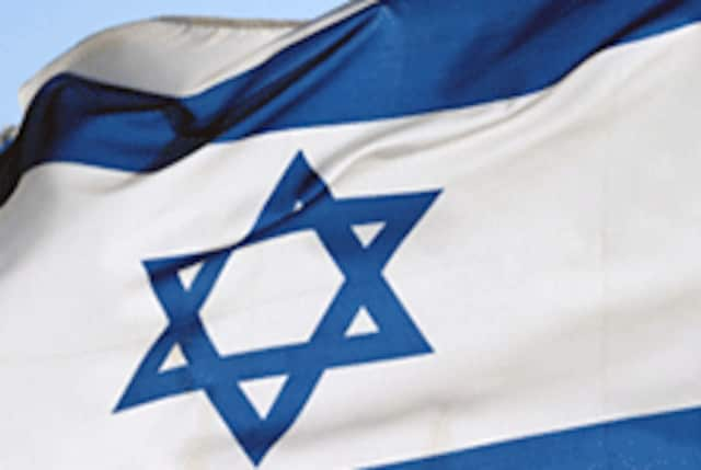 The JCC of Mid-Westchester will Israeli Independence on Wednesday.
