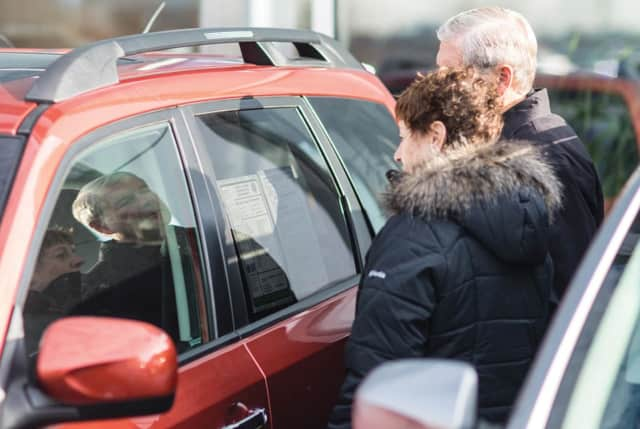 In some cases, buying a new car can save you money in the long run.