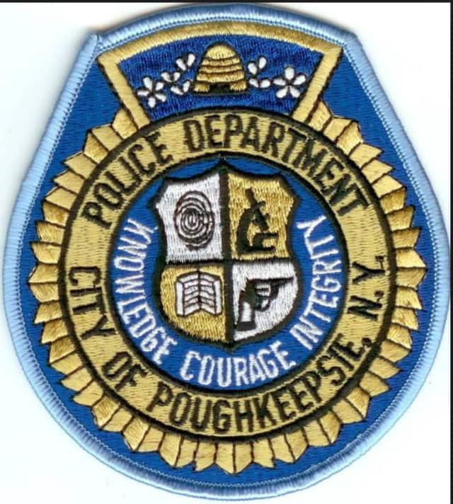 City of Poughkeepsie Police