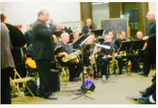 The Danbury Music Centre will be hosting a benefit performance with the Danbury Music Centre Big Band on Saturday, May 14 at 7:30 p.m., in the Marian Anderson Recital Hall at the Danbury Music Centre, 256 Main St.
