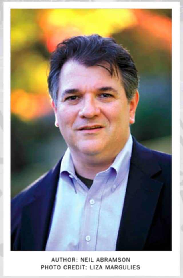 """Author, attorney, and animal rights activist Neil Abramson will be at the Ridgefield Library at 7 p.m. on Wednesday, May 18 for a book talk and signing for his new novel, """"Just Life."""""""