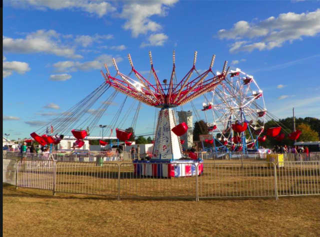 The St. Mary School Carnival will take place on the Bethel Municipal Center front lawn from May 18-22.