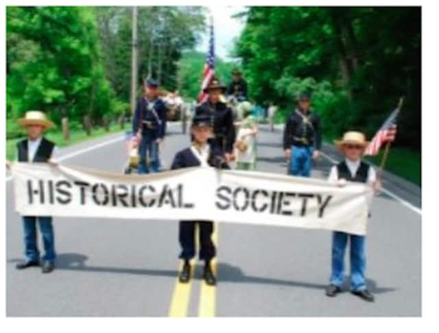 The Sherman Historical Society is hosting many events on Memorial Day weekend.
