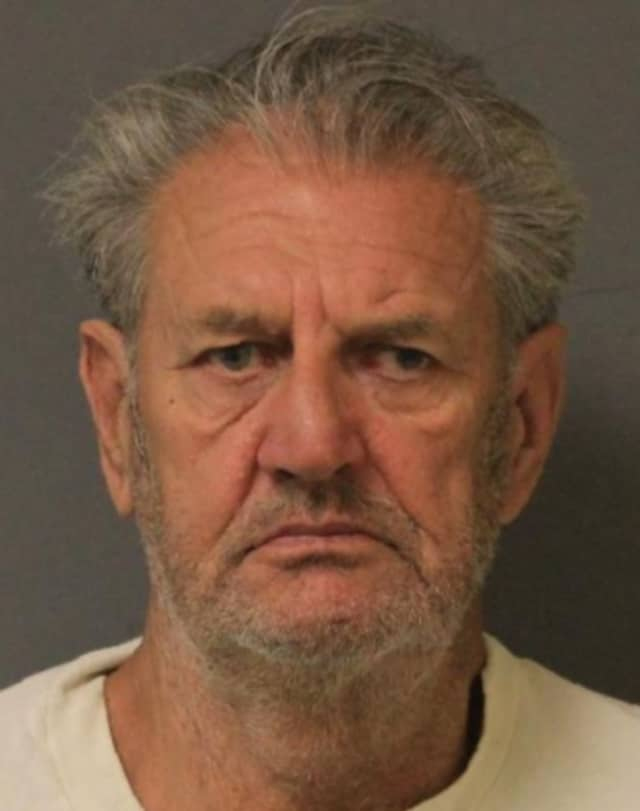 Calman Greenburg was sentenced to 12 years in prison for sexually abusing minors.