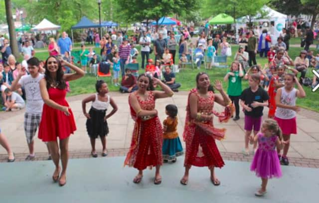 The Rutherford Multicultural Festival will be May 21.