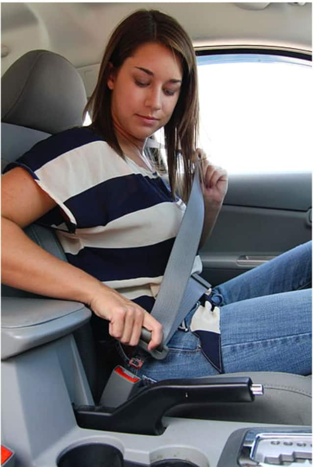 """Newtown Police will be taking part in the national """"Click It or Ticket"""" seat belt enforcement mobilization and cracking down on motorists who are not belted, from May 23-June 5."""