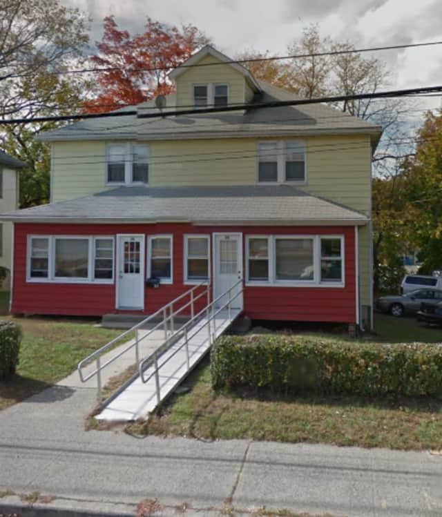 The Lois Bronz Children's Center