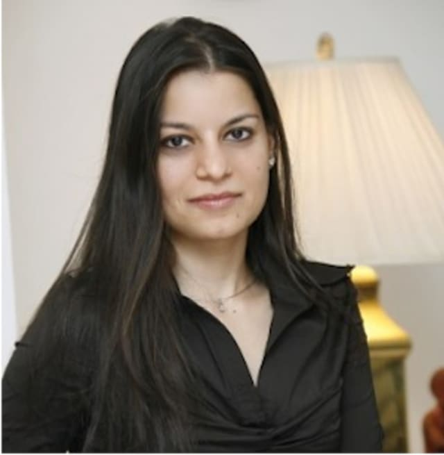 Kanika Dewan, President of KA Design Atelier.