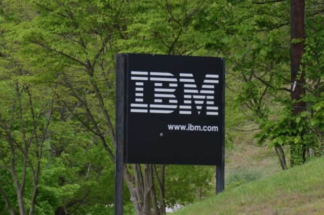 IBM recently sold the final parcel of its Somers campus