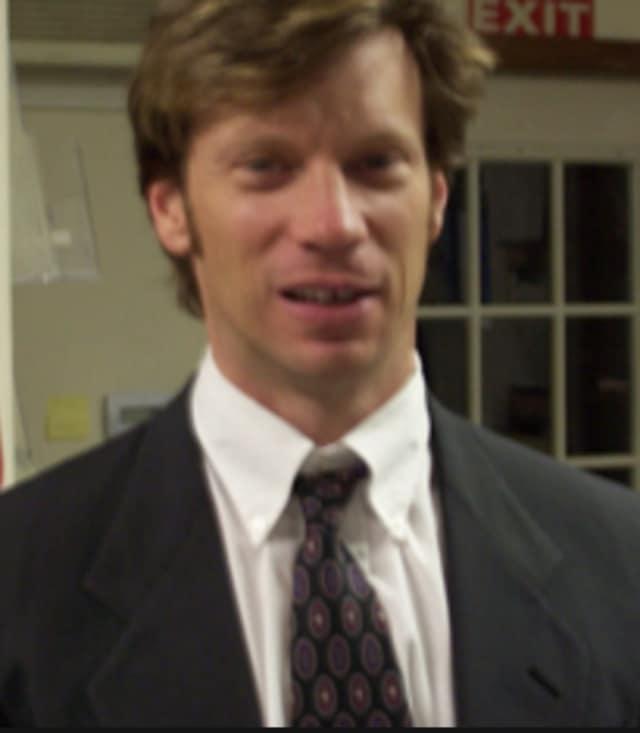 Mayor Matt Alexander