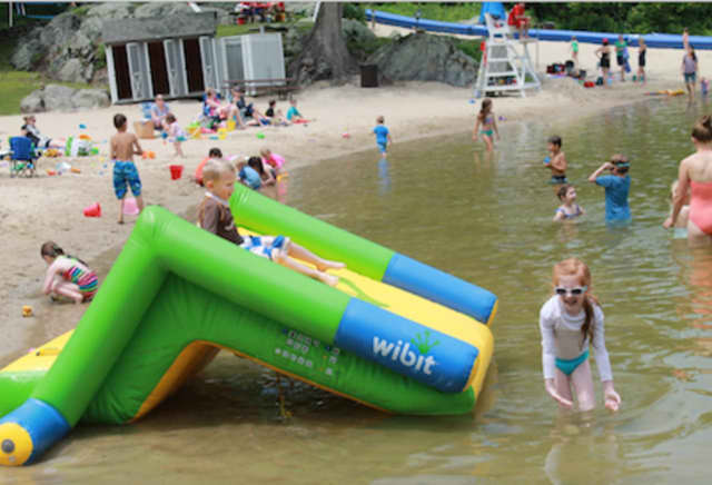 Martin Park Beach and Spray Bay are opening for the summer season in Ridgefield.