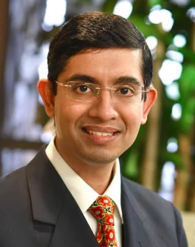 Kiran P. Mulgaokar joins Bergen County's first Accountable Care Organization established by Valley and Holy Name.
