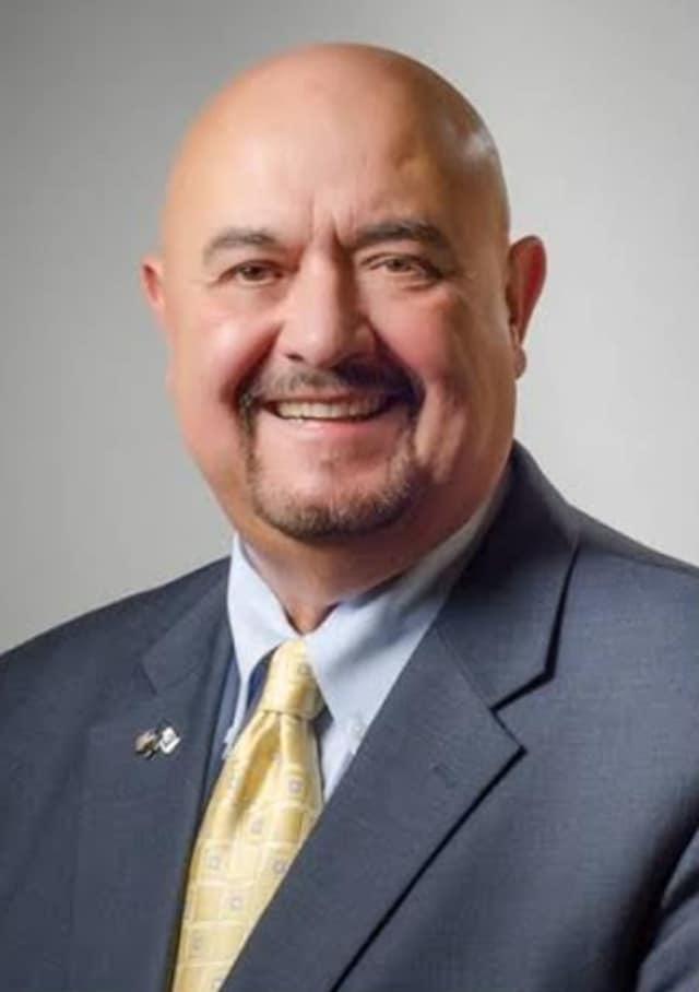 Raul Ruisanchez, manager of Weichert, Realtors' Fort Lee office.