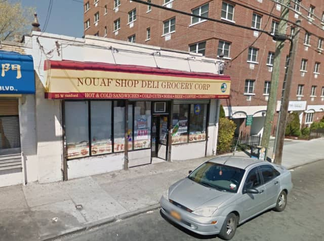 The recently formed Mount Vernon Quality of Life Task Force closed down a deli at 25 W. Sandford Ave. after  the owner of the location failed to properly renovate the gutted building.