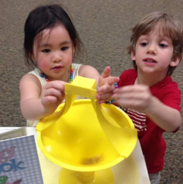 The Scarsdale Public Library has a full week of children's programs, starting Monday, June 6.
