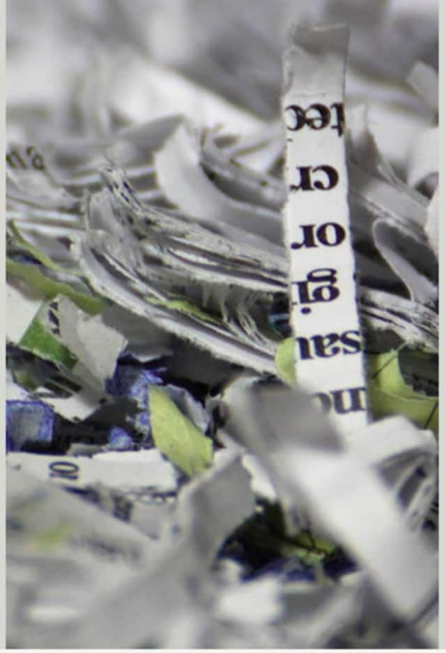 Westport will have its eighth annual community shred day June 4.