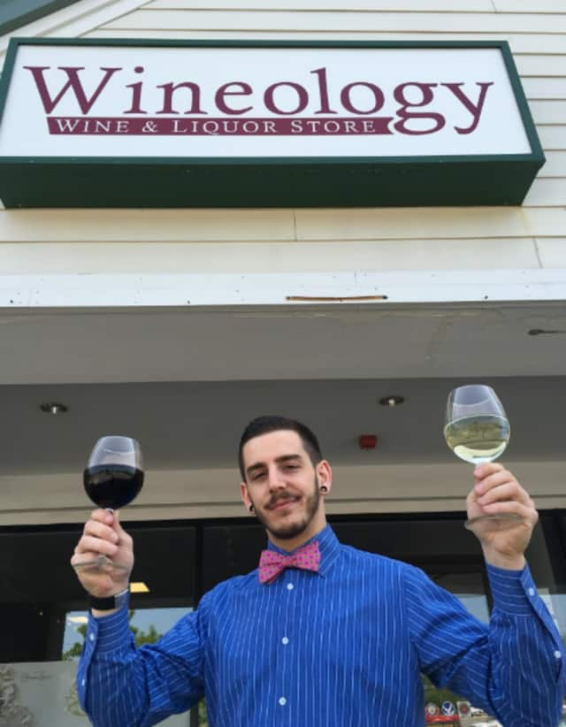 Lou Ingles, Manager of Wineology in Pawling explains what gives your favorite wine its distinct color.