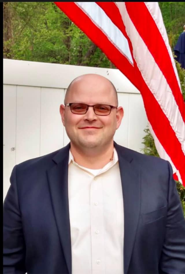 Shelton Democrats unanimously nominated Adam Heller to be the Democratic nominee for state representative for the House of Representative's 113th District.