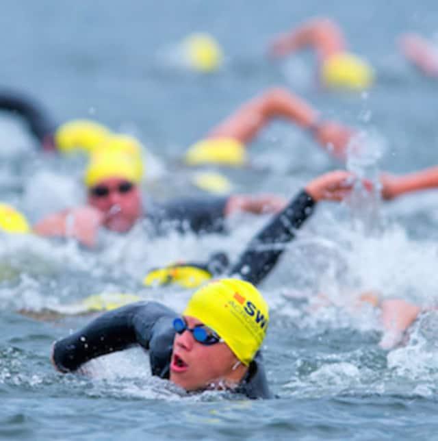 Swim Across America Greenwich-Stamford Celebrates 10 Years with June 25 swim.