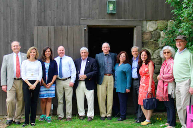YMCA Farm-to-Table event in Wilton helped raise funds for financial assistance programs.