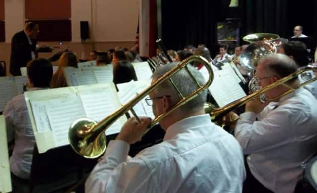 Rutherford Community Band