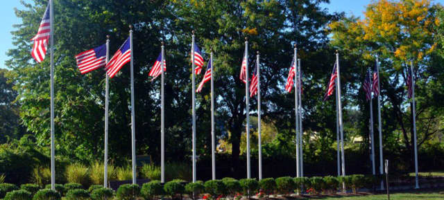 The Glen Rock VFW Post 850 will have an American flag retirement ceremony June 18.