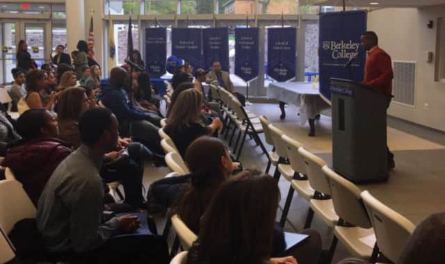 Berkeley College-Woodland Park is hosing a seminar on national security and social media on June 10.