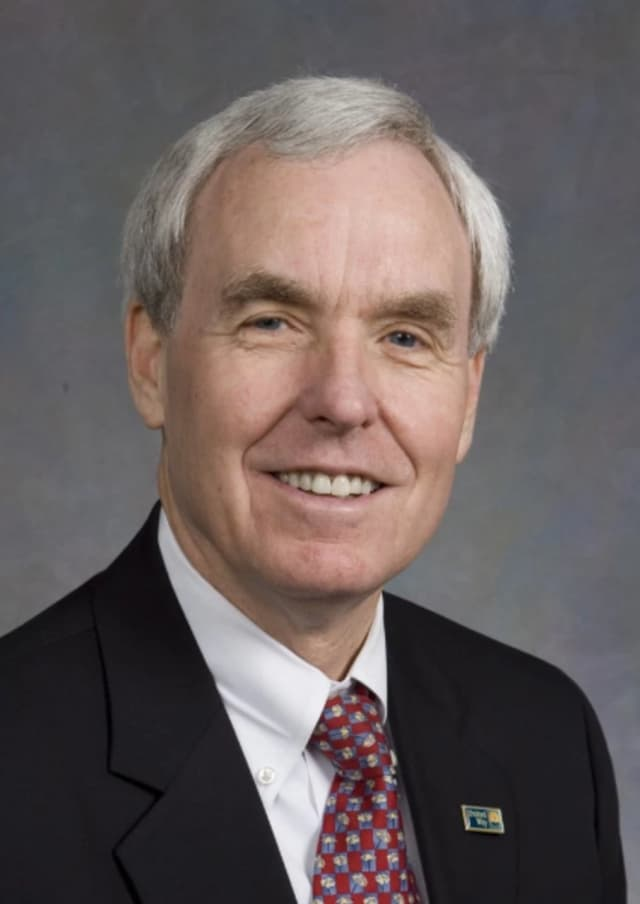 """John """"Jack"""" Walsh, president and COO of the Valley United Way, will retire this fall."""