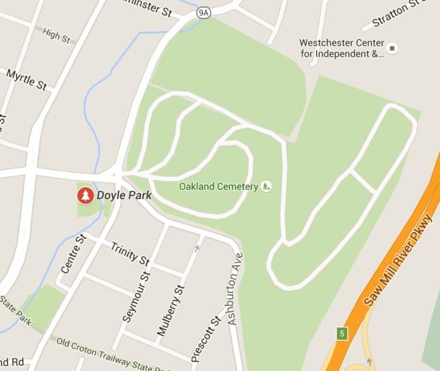 Doyle Park