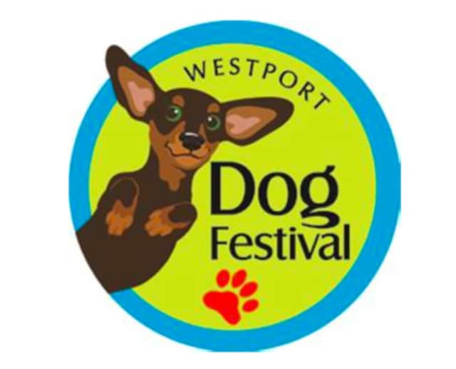 The Westport Dog Festival has been moved to Sunday, June 12 due to anticipated stormy weather on Sunday.