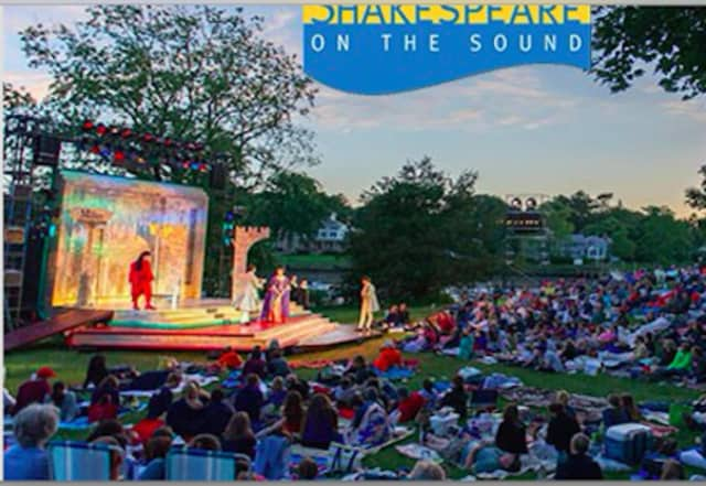 Shakespeare on the Sound in Rowayton has a new ticket policy this season.